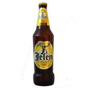 Jelen pivo 0,5 Apatinska pivara