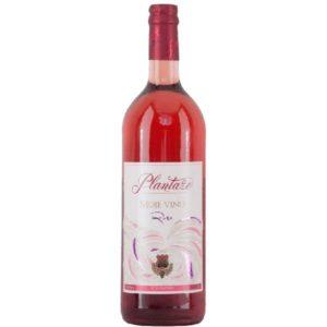Moje vino Rose 1l