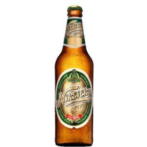 Nikšićko Pivo 0,5l