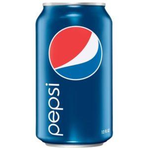 Pepsi 0,33l CAN (limenka)
