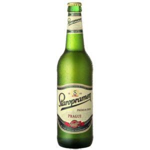 Staropramen 0,33l Apatinska pivara