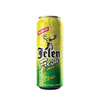 Jelen fresh limun 0,5l CAN (limenka)
