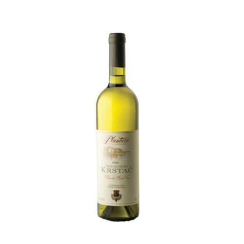 Krstač belo vino 0,75 - 13. jul
