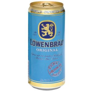 Lowebraun 0,5 Apatinska pivara