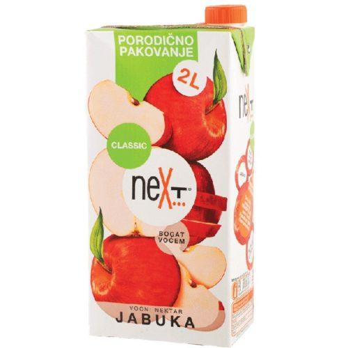 Next jabuka 2l