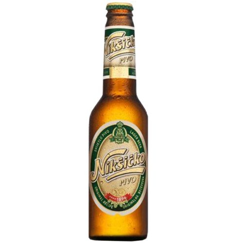 Nikšićko pivo 0,33