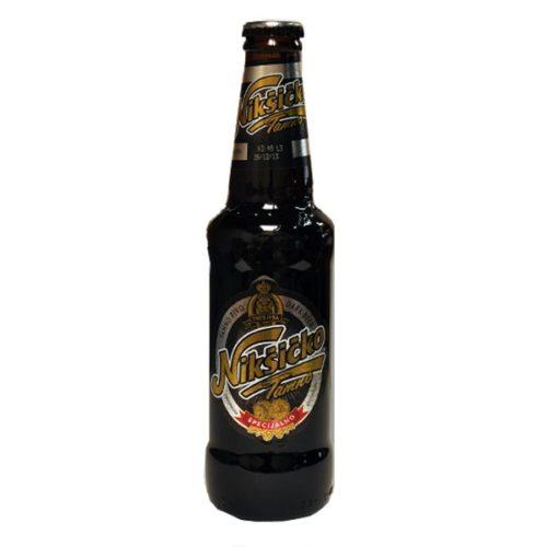 Nikšićko tamno Apatinska pivara
