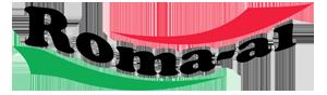 ROMA-AL DOO Online Shop Stara Pazova Logo